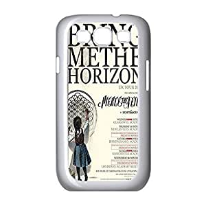 Luxury Design with Band pierce the veil Quotes New Fashion Protective Hard Plastic Case Cover for Samsung Galaxy S3 I9300 White 022706