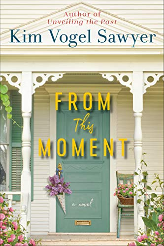 Book Cover: From This Moment: A Novel