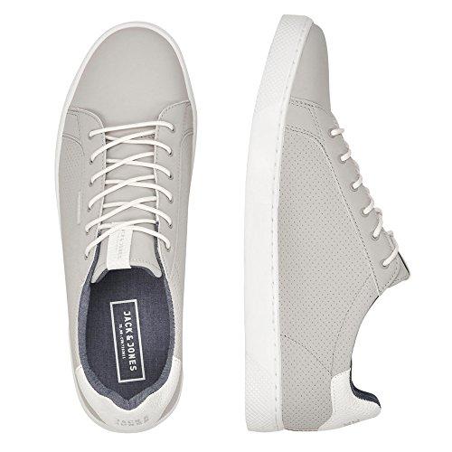 JACK Grau JONES Herren amp; Sneaker Grigio Trent rCFprwxq