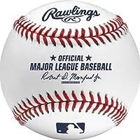 Rawlings Oficial de Grandes Ligas de Béisbol