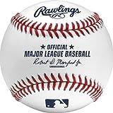 Rawlings Official MLB Baseball ROMLB
