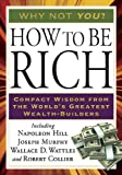 How to Be Rich, Napoleon Hill and Joseph Murphy, 1585428213