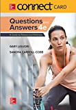 img - for Connect Access Card for Questions and Answers: A Guide to Fitness and Wellness book / textbook / text book