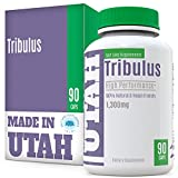 Cheap Tribulus Terrestris Extract With 45% Steroidal Saponin Formula – Regulates Natural Testosterone Levels, Increases Libido, Endurance, Energy, Stamina And Promotes Muscle Gain