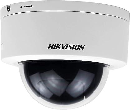 Hikvision DS-2DE3304W-DE 3MP Mini PTZ Camera 4x Optical Zoom IP67 PoE IP Network