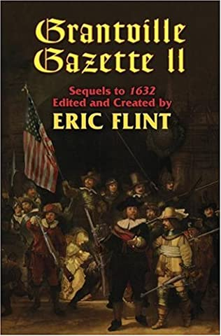 book cover of Grantville Gazette II