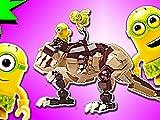 Clip: Dino Ride