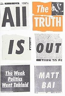 vintage publishing truth Harts