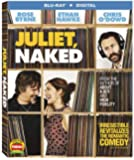 Juliet, Naked [Blu-ray]