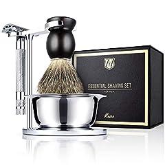 Men's Shaving Complete