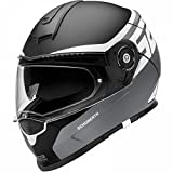 SCHUBERTH S2 Sport Rush Grey Motorcycle Helmet