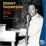 Sonny Thompson The Complete Recordings 1946-1948
