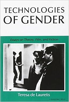 Gender theories essays
