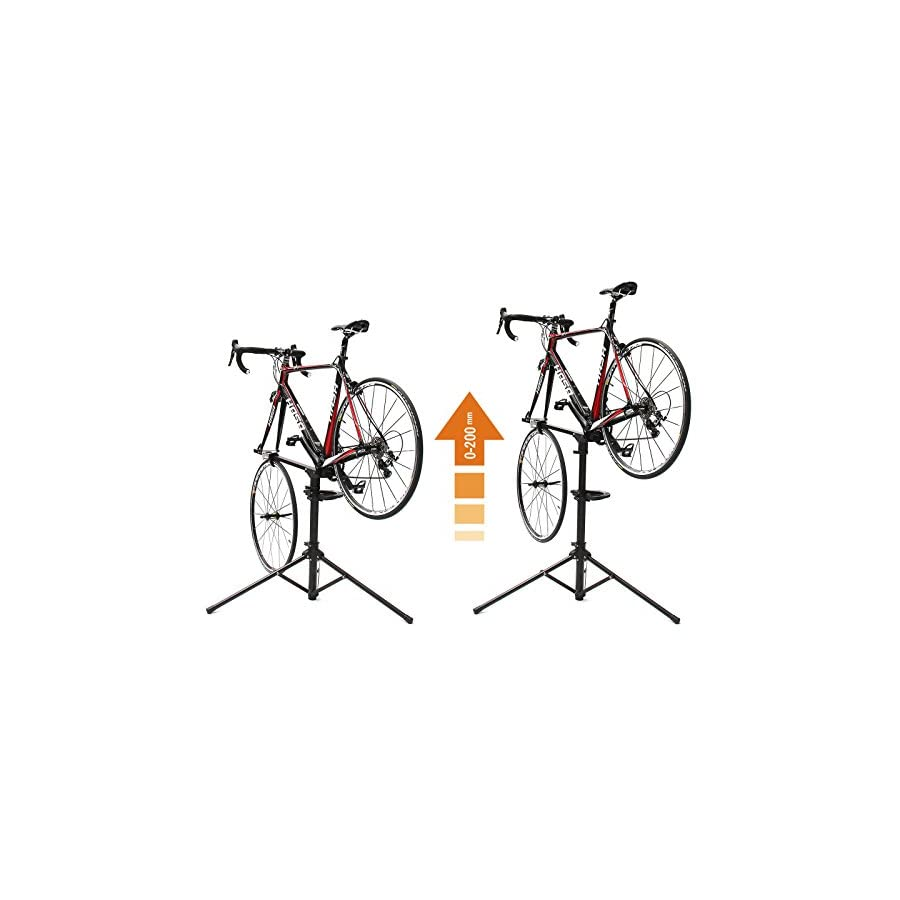 Venzo Workstand Bike Bicycle Race Team Repair Stand