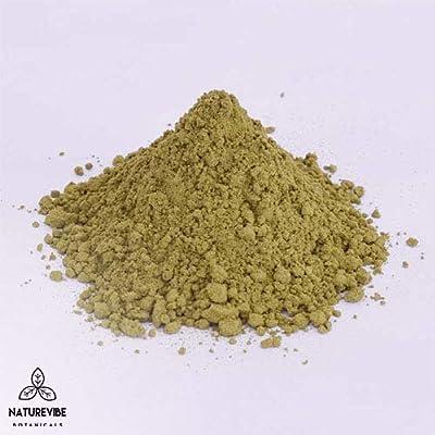 Naturevibe Botanicals Organic Vasaka Leaf Powder, 8 Ounces | Adhatoda vasica | Non-GMO and Gluten Free | Enhances Skin Health