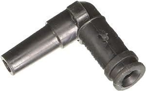 "Dorman 47409 1/8"" x 1/8"" Soft Vacuum Tubing Connector"