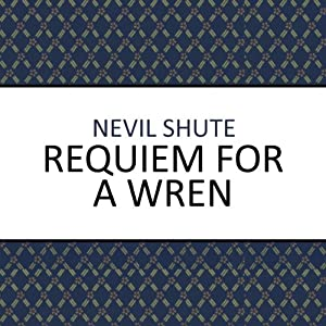 Requiem for a Wren Audiobook