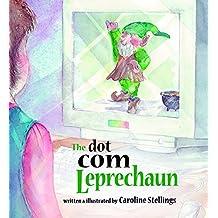 The Dot Com Leprechaun