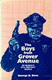 The Boys from Grover Avenue, George N. Dove, 0879723211