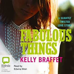 Fabulous Things Audiobook