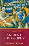 Ancient Philosophy, Anthony Kenny, 0198752733