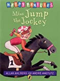 Happy Families Miss Jump The Jockey
