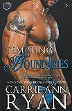 Tempting Boundaries (Montgomery Ink)