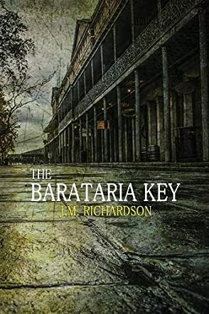 The Barataria Key