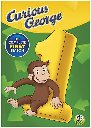 Curious George: Season