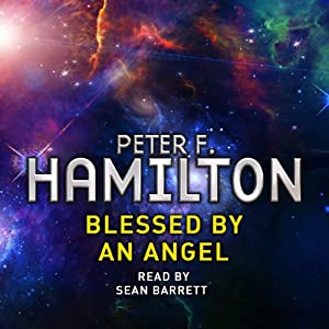 Blessed by an Angel Audiobook