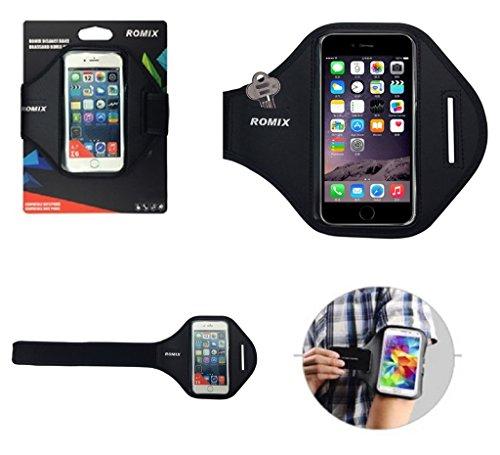Sports Armband for Xiaomi RedMi 3 (Black) - 6