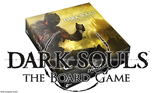 Dark Souls: The Board Game - Game Cost