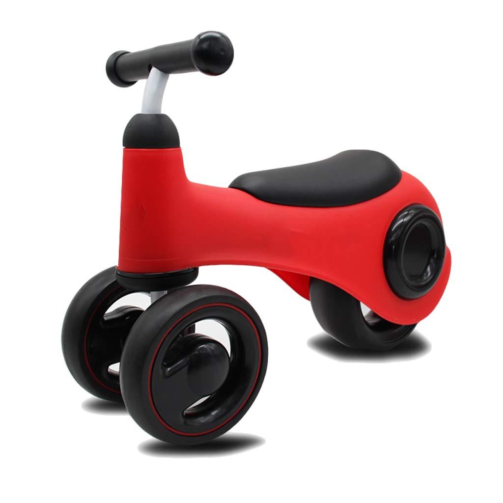 Scooter ZHAOSHUNLI Bicicleta De Equilibrio( Equilibrio para Niños Coche Yo Car Walker 1 Baby Age Regalo Twist Car Cochecito