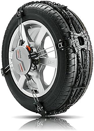 CATENE DA NEVE MAGGI TRAK AUTO VELOCI DA MONTARE PER PNEUMATICI 245//35 R18