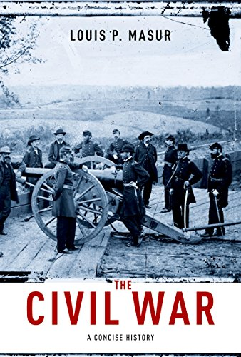 (The Civil War: A Concise History)