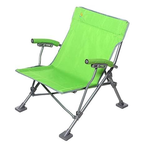 Amazon.com: Silla plegable para interior con silla de jardín ...