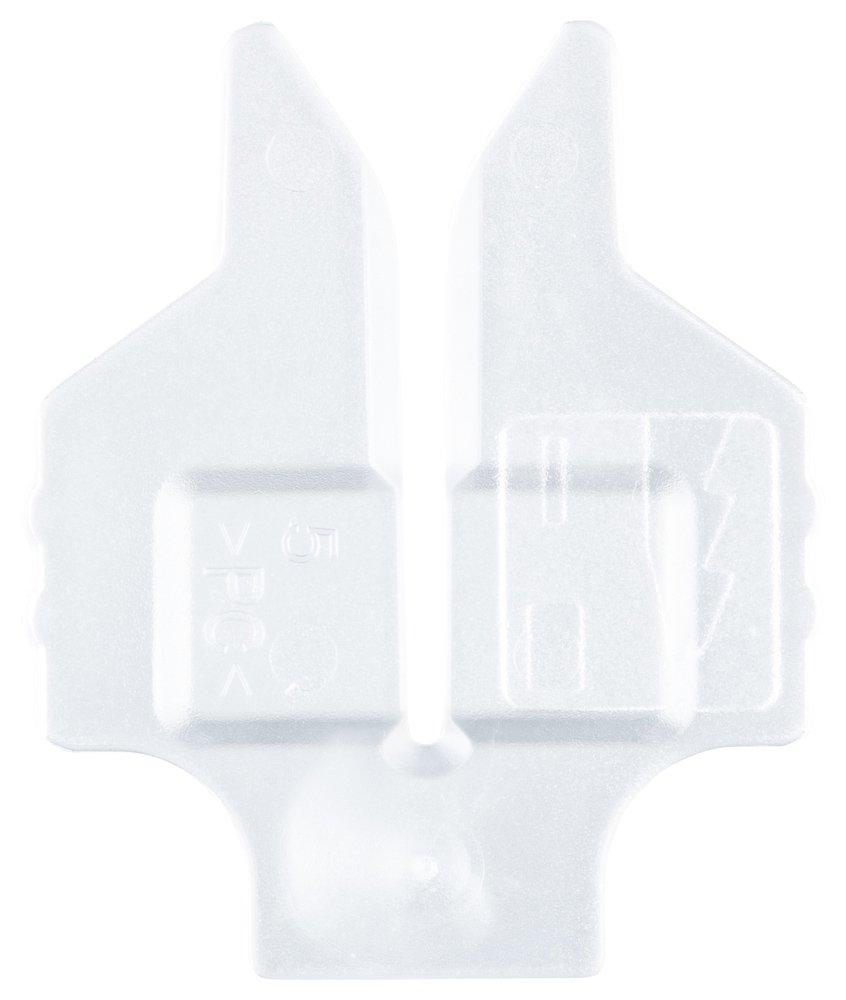 Bosch Professional 2607010305 5 St/ück Spanreissschutz GST 120//135