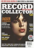img - for Record Collector Magazine (Issue 455, July 2016) book / textbook / text book