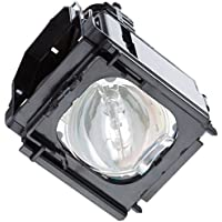 CTLAMP 109-682 Replacement Projector Lamp/Bulb with Generic Housing for DIGITAL PROJECTION Highlite 260 HB/Highlite 260 HC/HIGHlite Cine 260/Mvision Cine 260 Projector
