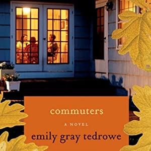 Commuters Audiobook