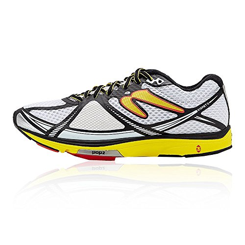Entrainement Homme Blanc Men's Running Kismet Shoe Chaussures Newton Ii yellow white De 0AqggxT