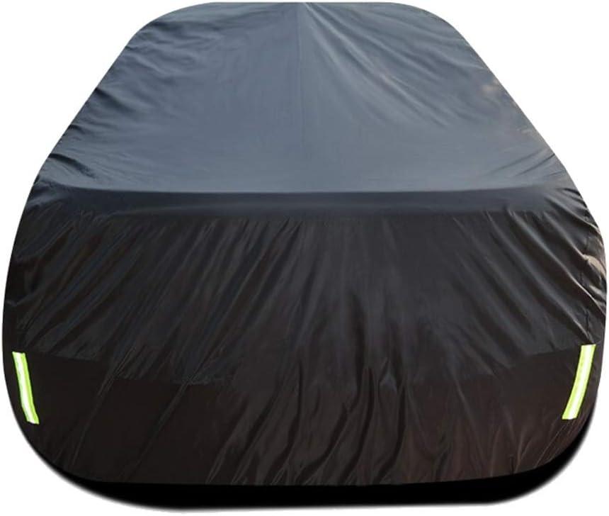 Couverture de voiture Compatible avec Toyota RAV4 2020 voiture Couverture imperm/éable voiture /Épaississement Respirant All Weather for les voitures ext/érieur PARFAITEMENT pluie Protection UV soleil fo