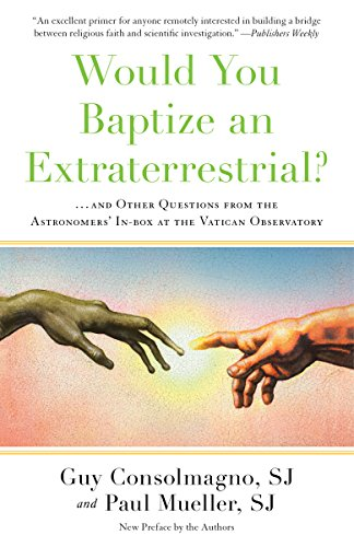 Would You Baptize an Extraterrestrial?: . . . and Other Questions from the Astronomers' In-box at the Vatican Observatory (Comparison Of Planets In Our Solar System)