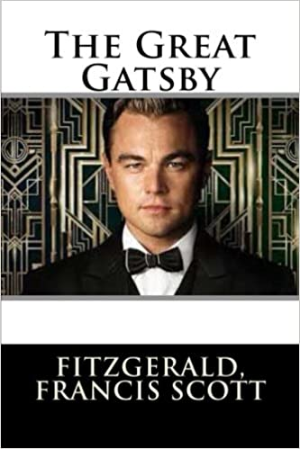 Click if you've read The Great Gatsby?