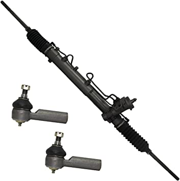 Power Steering Rack and Pinion Assembly fits Ford Escape 2007-2009