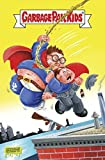 img - for Garbage Pail Kids by James Kochalka (2016-02-09) book / textbook / text book