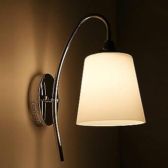 Applique Murale Led Style Simple Moderne Decorative Lampe Murale