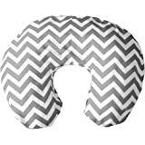 Simon's Baby House Nursing Pillow and Positioner (Chevron...