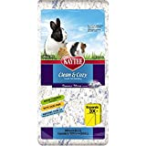 Kaytee Clean & Cozy Summer Storm Bedding, 500 Cubic Inch