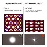 LeFreshinsoft 1500W LED Grow Light Full Spectrum